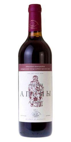 апсидно вино
