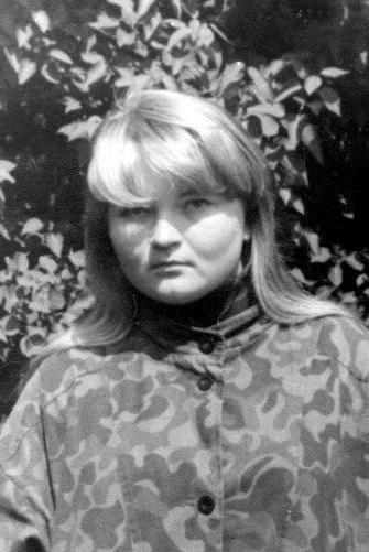 Марина Струкова, биография, произведения