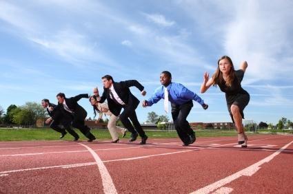 Маркетингов анализ на конкурентите