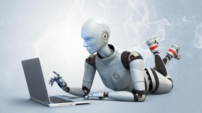Може ли роботът да има емоции?