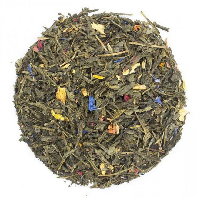 чай на моргентау