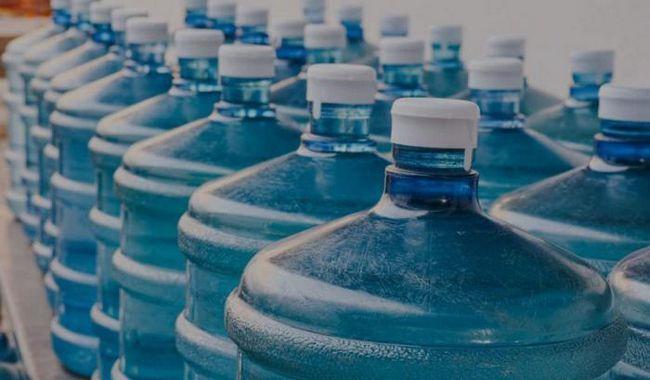 Може ли наистина да има чиста вода?