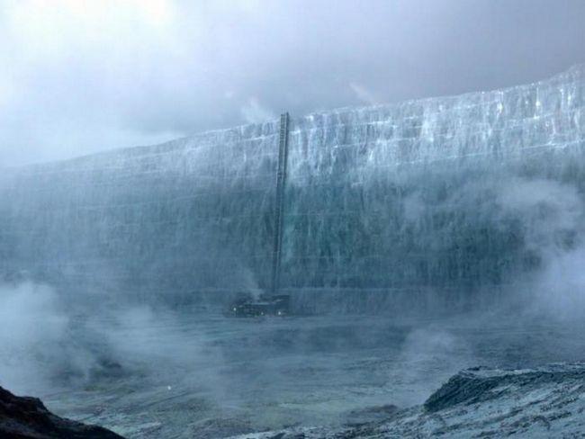 Може ли наистина да има лед от