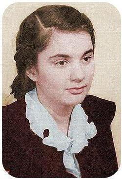 Муха Рената Григориева, поетеса: биография, творчество