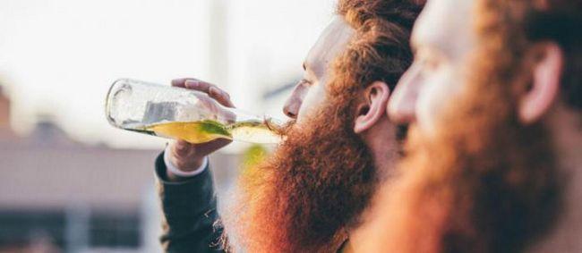 Нашата способност да толерираме алкохола може да бъде загубена в процеса на еволюцията