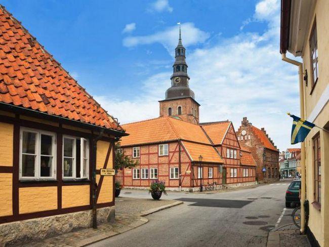 Не само Стокхолм: 10 места, които си струва да посетите в Швеция