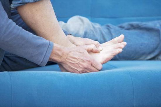 отстраняване на неврономната смърт