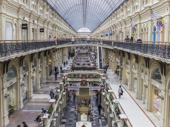Незабравимо пазаруване: 14 невероятни универсални магазини от цял свят