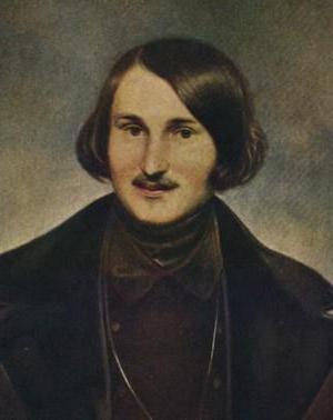 Николай Гогол. Резюме: