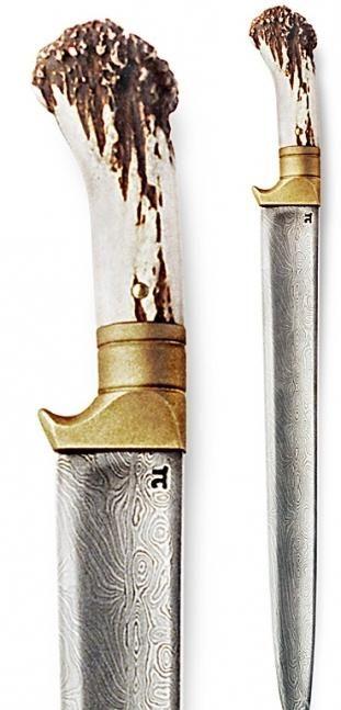 Ножове със собствени ръце: степени на коване, характеристики на втвърдяване