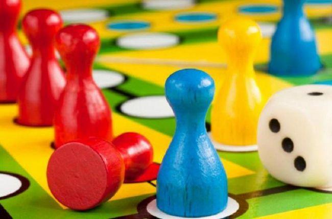 Оказва се, че игри на борда са полезни за здравето: 10 предимства