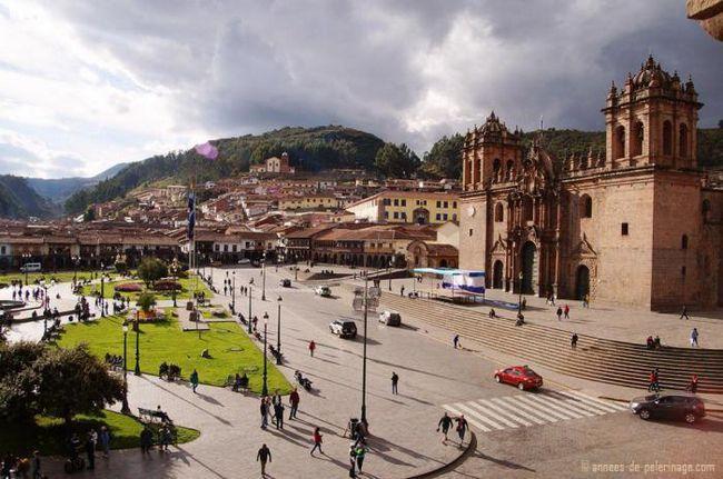 Те дишат историята: най-невероятните древни градове в света