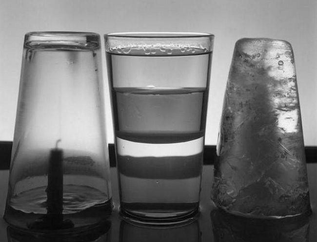 Основни форми на движение на материята