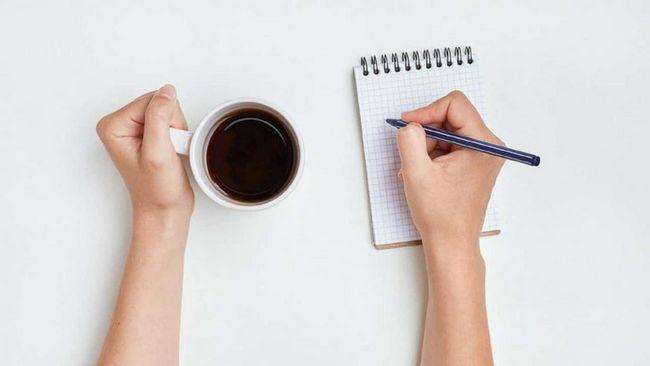 От точка до точка или Как да напиша статия