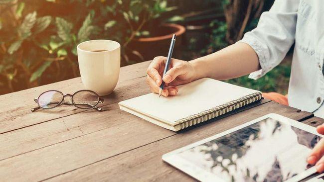 как да напишете правилно една статия