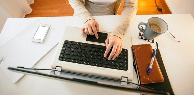 процеса на писане на статия