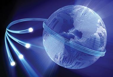 Предаване на данни през Ethernet мрежа с проводници и без проводници