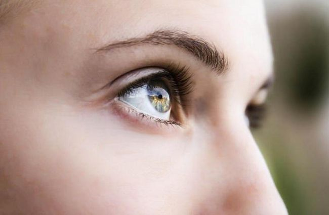 ретинит пигментоза