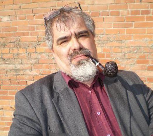 Писател Андрей Буровски: биография, книги, творчество и рецензии