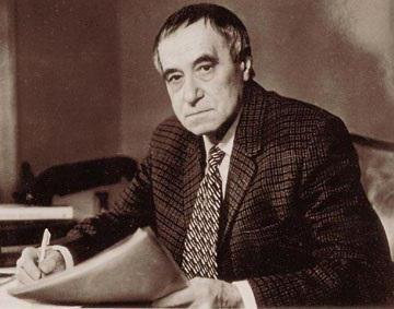 Writer Avdeenko Александър Остапович: биография, креативност
