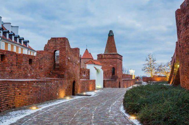 Планирате ли празник в Източна Европа? Това определено трябва да видите