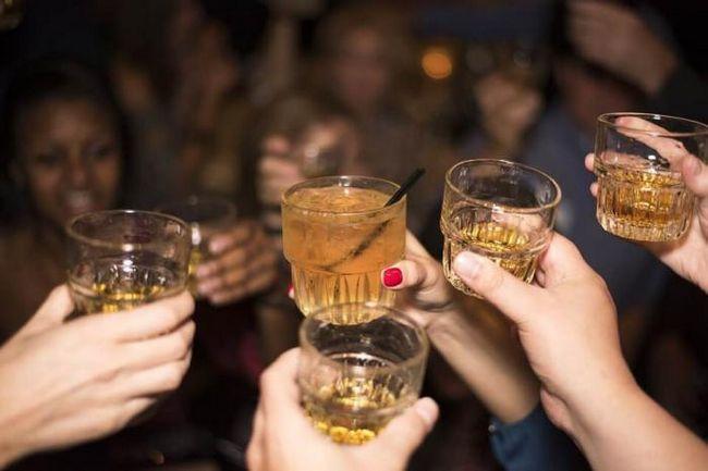 Защо алкохолът прави човек агресивен?