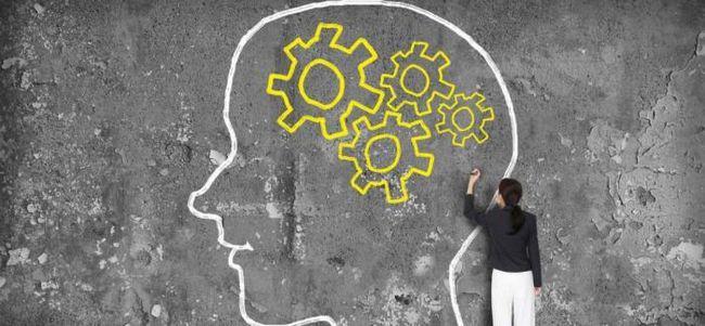 Защо, когато се променят нашите убеждения, ние не сме наясно с това?
