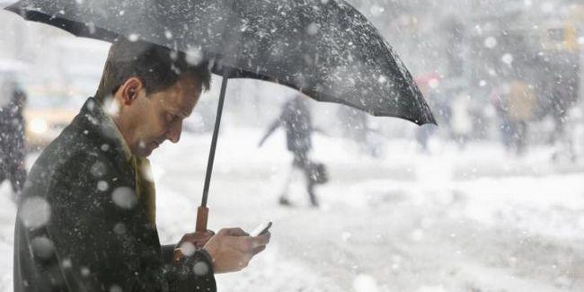 Защо вашият смартфон не работи в студено състояние?