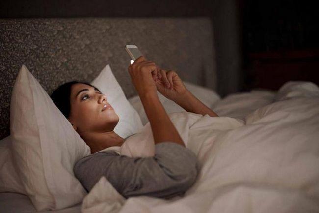 Защо се събуждаш нощем по същото време?