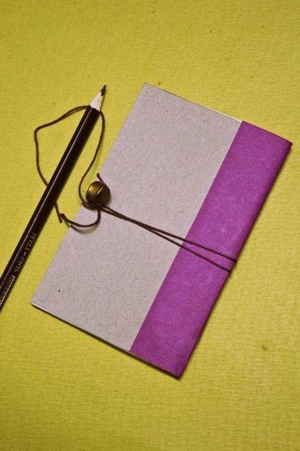 Говорете за това как да направите собствен дневник