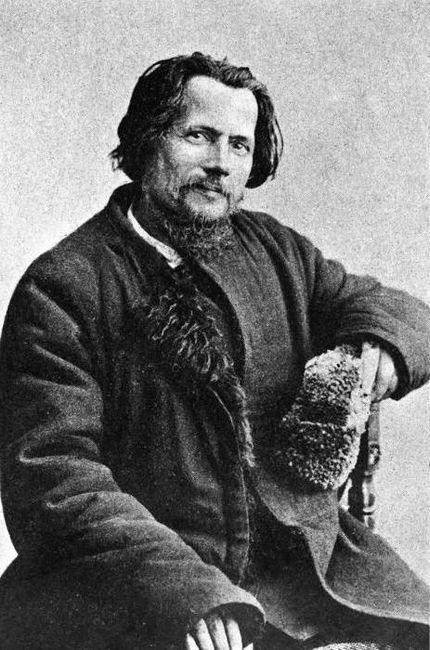 Поет Спиридон Дмитриевич Дрожжин: биография, най-хубави творби и интересни факти