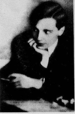 Поет Виведски Александър: Биография и творчество
