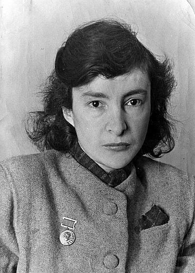 Поетеса Маргарита Алигер: биография, творчество