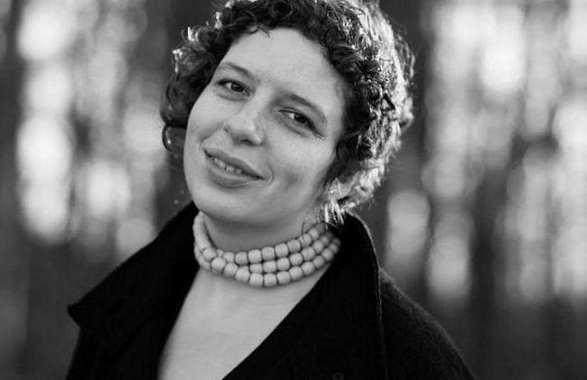 Полина Бършова: Биография и творчество