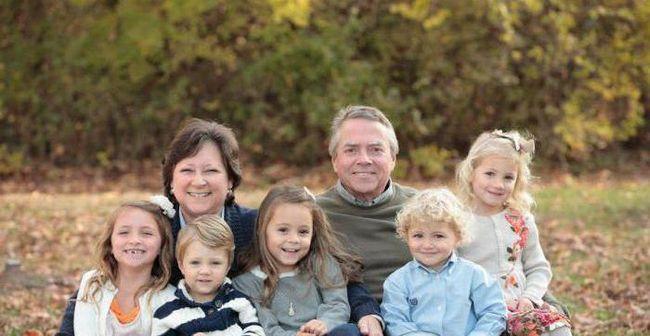 какви обезщетения са предвидени за големите семейства?