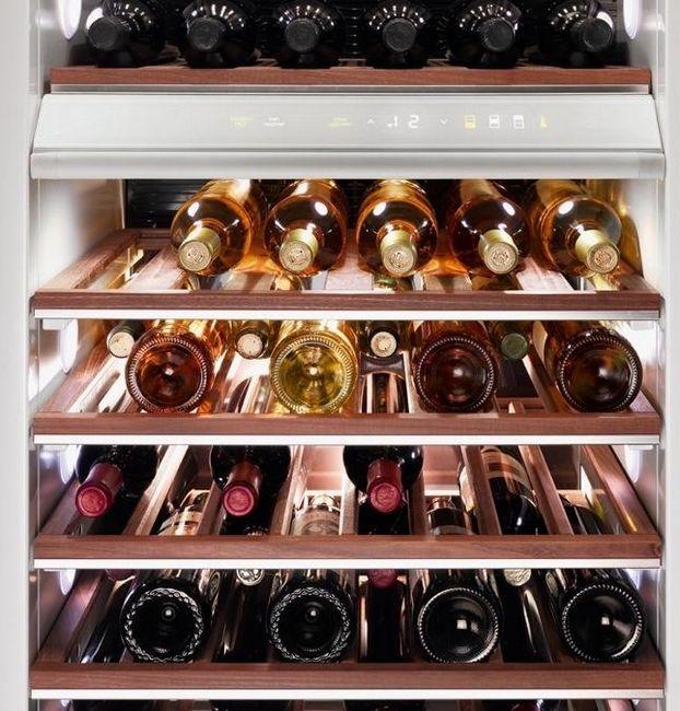 домашно вино съхранение