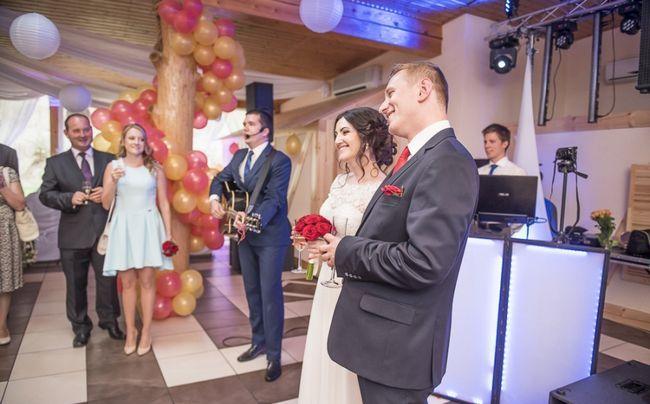 конкурси за гости на сватбата