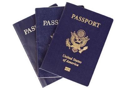 документи за подновяване на паспорта