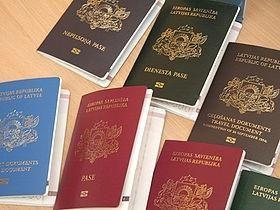 това, което трябва да подновите паспорта си