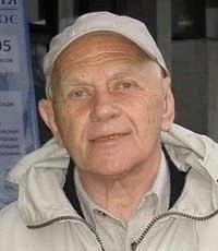 Андреев Юри Андреевич