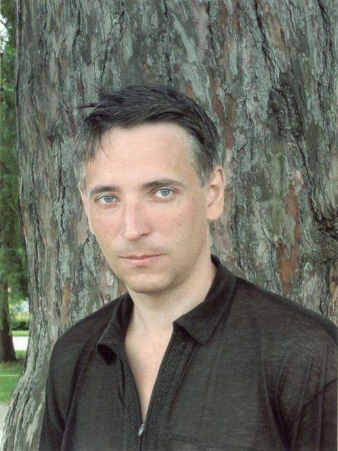 Пикхалов Игор Василиевич: биография и творчество