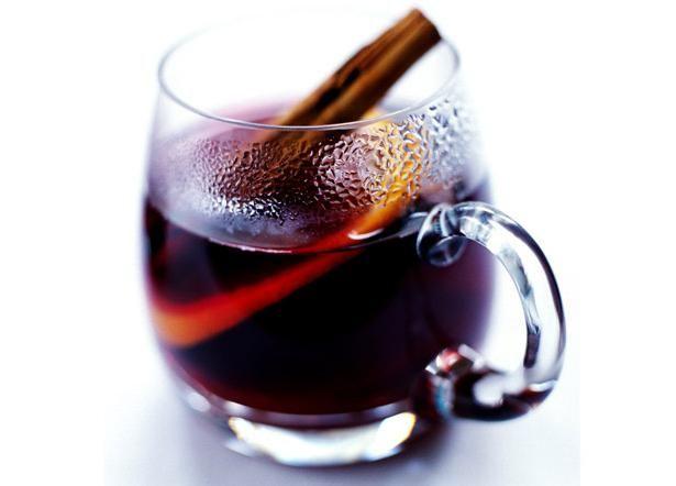 запечено вино със студено
