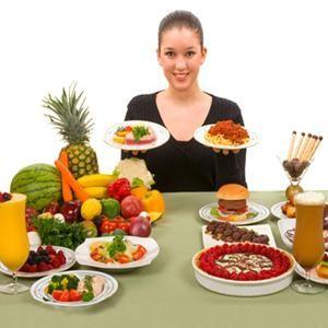 диета режим за намаляване на теглото
