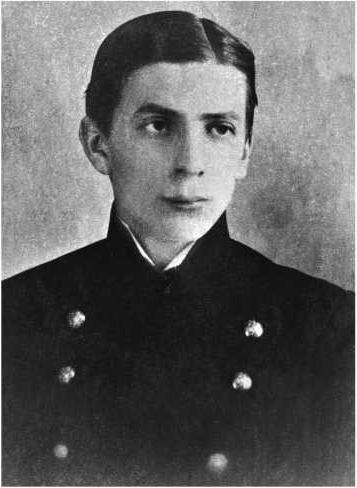 Рурик Ивнев: биография, снимка
