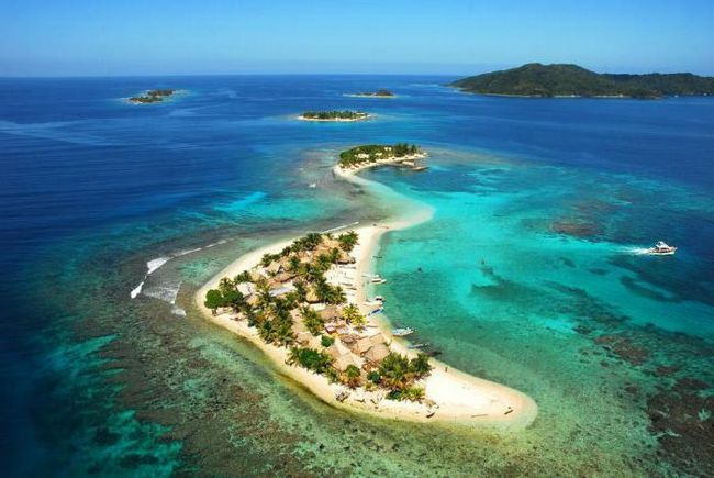 Нов `Остров` - ходете с Хъксли в близко бъдеще