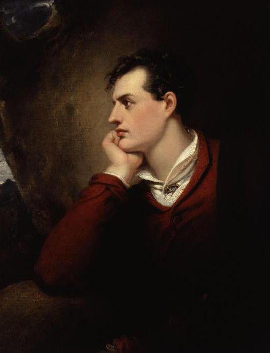 Романтични текстове на Пушкин. Южният период в живота и работата на Александър Пушкин