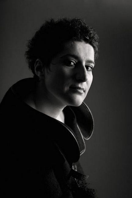 Руска поетеса Мария Степанова: биография, творчество