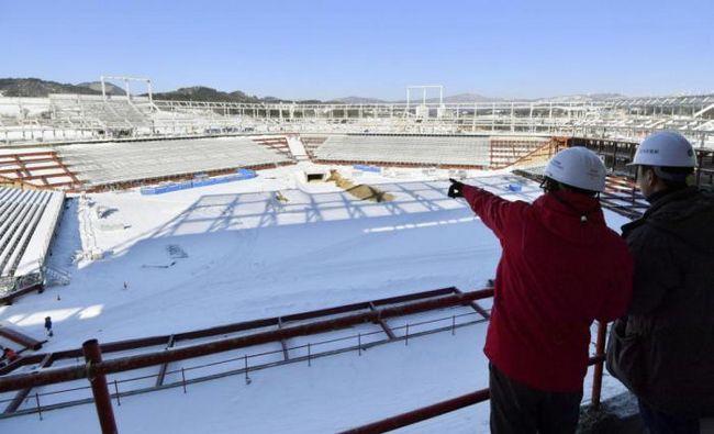 Най-студените олимпийски игри в историята? Какво чака времето за спортисти и фенове в Pyeongchang