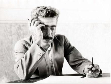 Самад Вургун: Биография и творчество