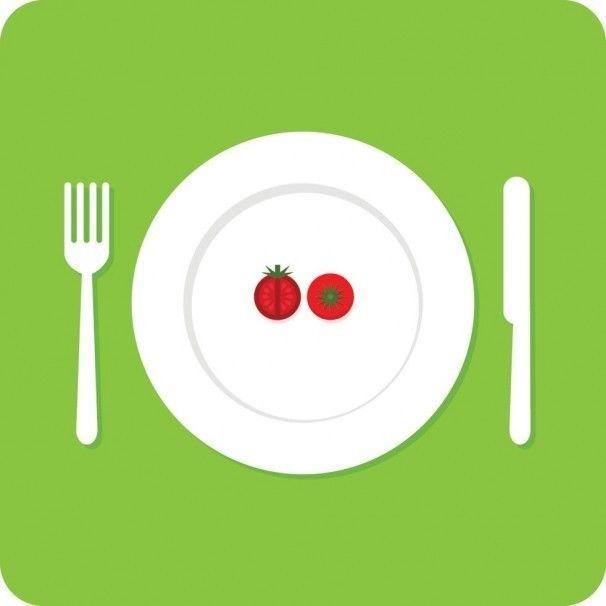 Най-ефективната диета за бързо отслабване